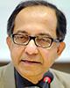 Kaushik Basu Președinte al Asociației Economice Internaționale, Prim-Economist al Băncii Mondiale (2012-2016)