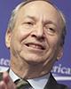 Lawrence Summers Ministru de Finanțe al Statelor Unite (1999-2001); Ministru adjunct de Finanțe al Statelor Unite (1995-1999); Prim Economist al Băncii Mondiale (1991-1993); Director al Consiliului Economic Național (2009-2010)
