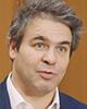 Mark Leonard Co-fondator și Director al Consiliului European pentru Afaceri Externe