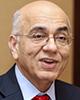 Masood Ahmed Președinte al Centrului pentru Dezvoltare Globală