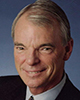 """Michael Spence Laureat al Premiului Nobel pentru Științe Economice (2001); Prof. univ. dr. în Economie și Afaceri la Catedra """"William R. Berkley"""" din cadrul Universității din New York"""