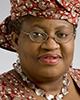 Dr. Ngozi Okonjo-Iweala Președinte al Consiliului Director al Alianței Mondiale pentru Vaccine și Imunizare; Ministru de Finanțe al Republicii Federale Nigeria (2011-2015)