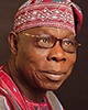 Olusegun Obasanjo Președinte al Republicii Federale Nigeria (1999-2007)
