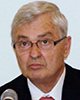 Rexhep Meidani Președinte al Republicii Albania (1997-2002)