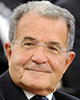 Romano Prodi Prim-Ministru al Republicii Italiene (2006-2008); Președinte al Comisiei Europene (1999-2004)