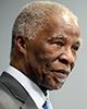 Thabo Mbeki Președinte al Republicii Africii de Sud (1999-2008)
