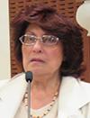 Fadwa El Guindi, Ph.D., antropolog, Universitatea din California – Los Angeles, Academia Mondială de Artă și Știință