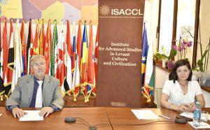 """Conferința internațională """"Coeziune socială în regiunea Mării Negre"""""""