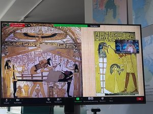 ȘCOALA ANUALĂ INTERDISCIPLINARĂ DE EGIPTOLOGIE, ORIENTALISTICĂ ȘI GREACĂ VECHE 2020