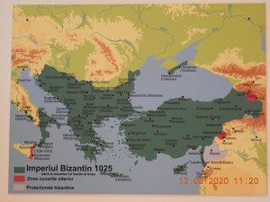 Școala Anuală de Studii Bizantine și Postbizantine - 2020, ziua 3
