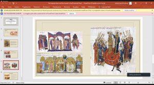 Școala Anuală de Studii Bizantine și Postbizantine - 2020, ziua 5