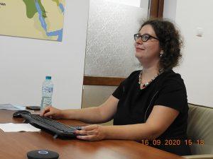Școala Anuală de Studii Bizantine și Postbizantine - 2020, ziua 6