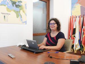 Școala Anuală de Studii Bizantine și Postbizantine - 2020, ziua 7
