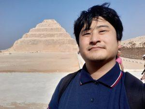So Miyagawa, prelegere online la invitația Institutului Levant