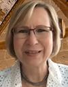 Prof. univ. dr. Claudia Rapp (Universitatea din Viena, Academia de Științe din Austria)