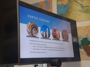 De la preistoria Egiptului la cultura coptă și patrimoniul de manuscrise din perioada modernă – o prelegere impresionantă susținută de cercetătorul japonez So Miyagawa