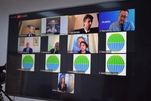 Abordări integrate pentru cercetarea, elaborarea și implementarea politicilor publice
