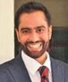 Ash Pachauri