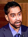 Avertismentul pandemiei COVID-19 către lume, Dr. Ash Pachauri