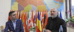 Institutul de Studii Avansate pentru Cultura și Civilizația Levantului - Cătălin Ștefan Popa director
