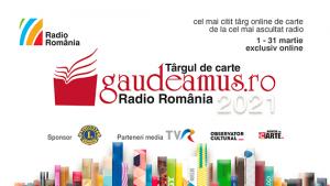 Institutul de Studii Avansate pentru Cultura și Civilizația Levantului va participa la prima ediție din acest an a Târgului online Radio România Gaudeamus