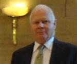 David Harries Președintele Grupului Pugwash Canada Membru al Academiei Mondiale de Artă și Știință