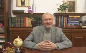 Emil Constantinescu – Earth Day 2021 / Ziua Pământului 2021