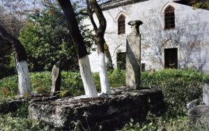 """Expoziția """"Tradiție și identitate. Comunitatea musulmană din Dobrogea"""" - fotografiile care se referă la arhitectura religioasă din Dobrogea"""