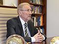 Ziua Internațională a Conștiinței Mesajul președintelui Emil Constantinescu, adresat Conferinței organizate de Federation of World Peace și UNESCO