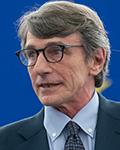 David Sassoli Președintele Parlamentului European Trebuie să mergem mai departe cu acest exercițiu de democrație fără precedent