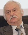"""Prof. dr. Gheorghe Schwartz Decan al Facultății de Științe Umaniste și Sociale, Universitatea """"Aurel Vlaicu"""" din Arad"""