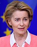 Ursula von der Leyen Președintele Comisiei Europene Această Conferință nu este un panaceu sau o soluție pentru fiecare problemă