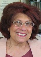 Fadwa El Guindi Board of Trustees, Academia Mondială de Artă și Știință