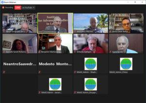Perspectiva Americii Latine despre cum va arăta lumea post -pandemie