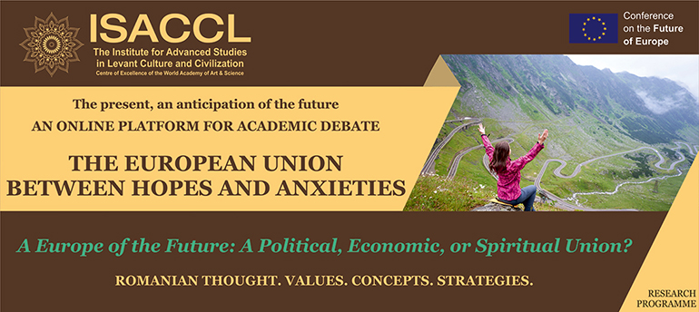 """The European Union, an intercultural network that respects and highlights """"cultural biodiversity"""""""