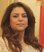 Diplomația în timpul pandemiei de COVID-19 E.S. Raja Jhinaoui Ben Ali Ambasadorul Republicii Tunisiene în România