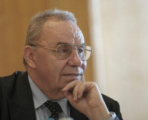 Institut Levant Viitorul Uniunii Europene Andrei Marga