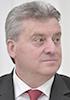 Gjorge Ivanov, președintele Macedoniei (2009-2019)