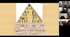 Despre politețea egipteană antică. Studii de caz desprinse din scrisorile rameside târzii