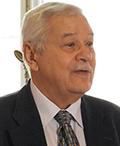 Profesorul Dan Grigorescu, director științific al ISACCL, membru în Comisia Monumentelor Naturii a Academiei Române