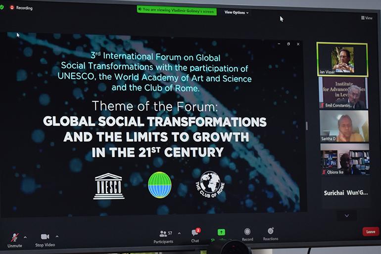 Transformări sociale globale post-pandemie