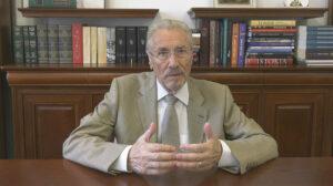 Emil Constantinescu Lumea post COVID-19 în dezbaterea Forumului Economic Eurasiatic