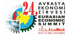 a XXIV-a ediție a Forumului Economic Eurasiatic, organizat de Fundația Marmara Group din Turcia