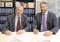Acord de parteneriat între Institutul de Studii Avansate pentru Cultura și Civilizația Levantului și Institutul de Diplomație Culturală din Berlin