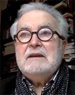 Janus bifrons, sau teatrul în pandemie George Banu Membru de onoare al Academiei Române