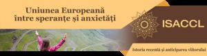 În cadrul programului de cercetare științifică intitulat Istoria recentă și anticiparea viitorului, Institutul de Studii Avansate pentru Cultura și Civilizația Levantului se adresează mediului academic