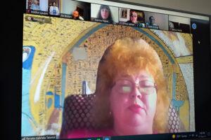 Prof. univ. dr. Renata Tatomir Miturile cosomogonice ale Egiptului faraonic