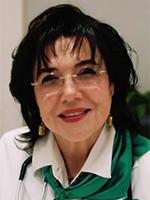 Maria Dorobanțu Membru al Academiei Române de Științe Medicale Membru corespondent al Academiei Franceze de Medicină