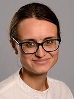 Nicoleta-Monica Popa-Fotea Membru al Societăţii Europene de Cardiologie, ESC Fellow Cambridge Research Institute UK